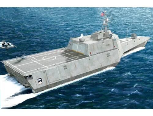 Trumpeter USS Independence (LCS-2) 1:350 (4548)