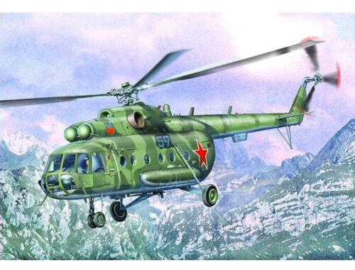 Trumpeter Mil Mi-8MT/Mi-17 Hip-H Helicopter 1:35 (5102)