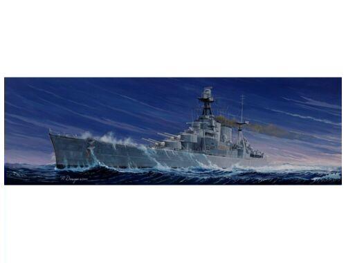 Trumpeter HMS Hood 1:350 (5302)