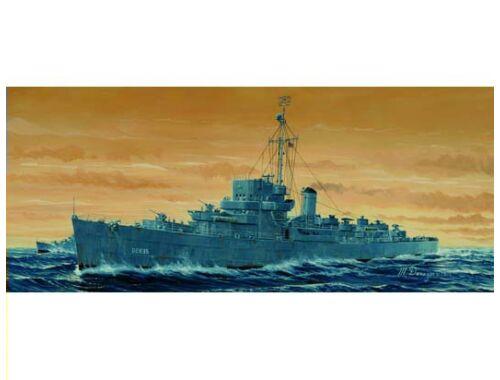 Trumpeter USS England DE-635 1:350 (05305)