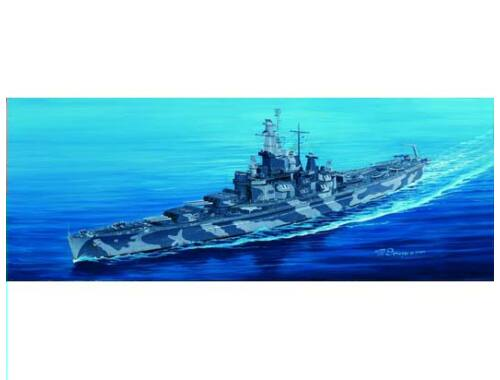 Trumpeter USS Alabama BB-60 1:350 (5307)