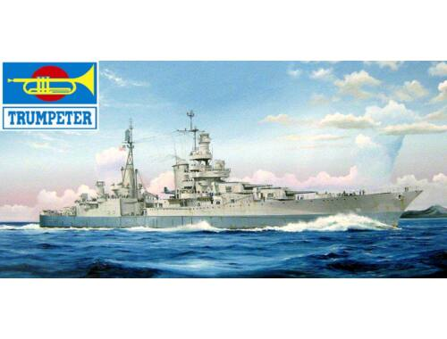 Trumpeter USS Indianapolis CA-35 1945 1:350 (5326)
