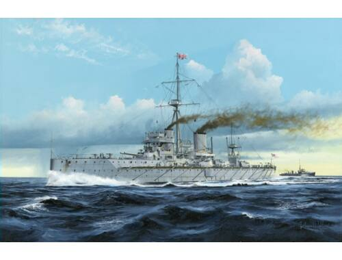 Trumpeter HMS Dreadnought 1907 1:350 (05328)