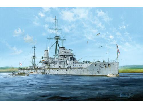 Trumpeter HMS Dreadnought 1915 1:350 (5329)