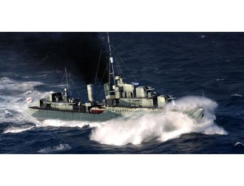 Trumpeter HMS Eskimo Destroyer 1941 1:350 (5331)