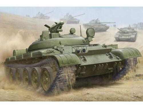 Trumpeter Soviet IT-1 Missile tank 1:35 (05541)