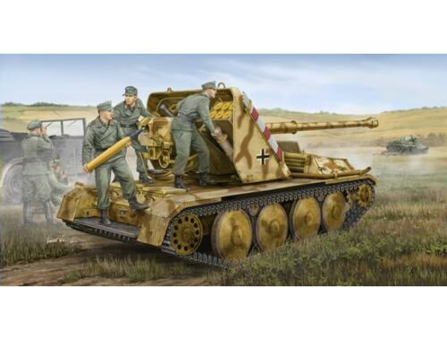 Trumpeter-05550 box image front 1