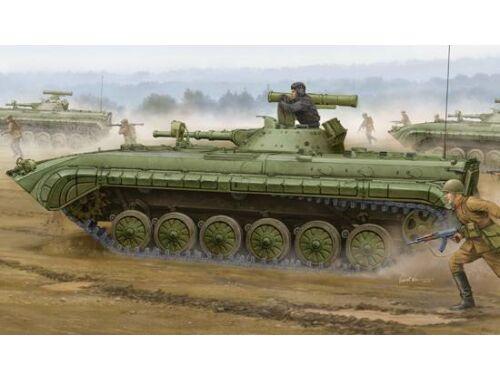 Trumpeter Soviet BMP-1P IFV 1:35 (05556)