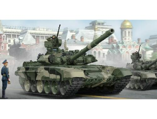 Trumpeter Russian T-90A MBT 1:35 (5562)