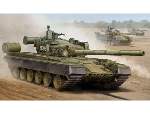Trumpeter Russian T-80B MBT 1:35 (05565)