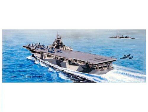 Trumpeter Aircraft Carrier USS Hancock CV-19 1:350 (5610)
