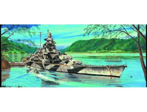 Trumpeter Schlachtschiff Tirpitz 1:700 (05712)