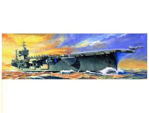 Trumpeter USS Nimitz CVN-68 1:700 (5714)