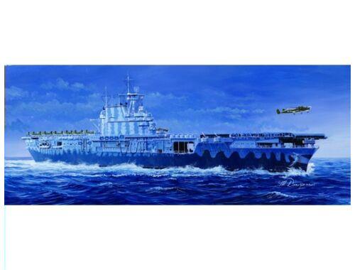 Trumpeter USS Hornet CV-8 1:700 (05727)