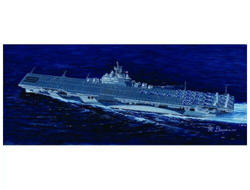 Trumpeter Flugzeugträger USS Yorktown CV-10 1:700 (05729)