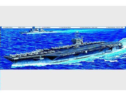 Trumpeter USS John C. Stennis CVN-74 1:700 (5733)