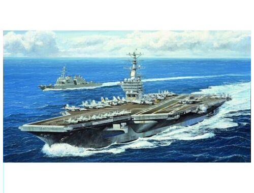 Trumpeter USS Nimitz CVN-68 2005 1:700 (5739)