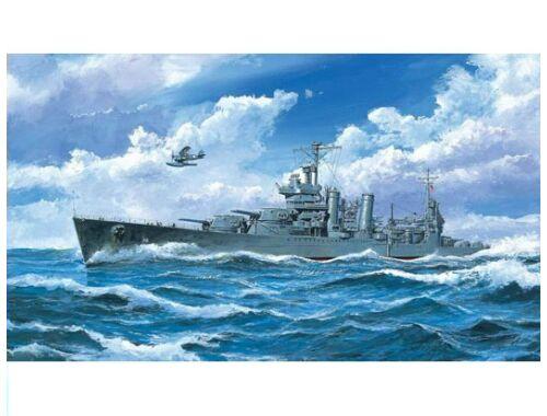 Trumpeter USS San Francisco 1:700 (5746)