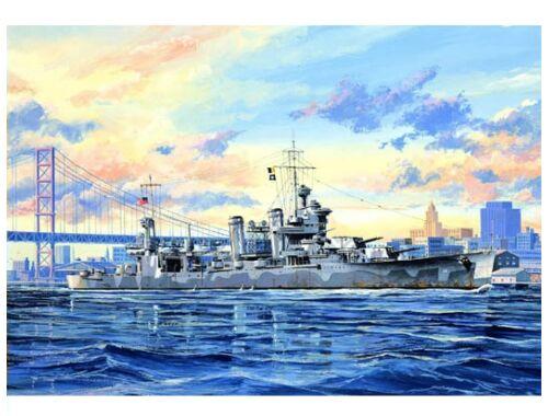 Trumpeter USS Quincy CA-39 1:700 (05748)