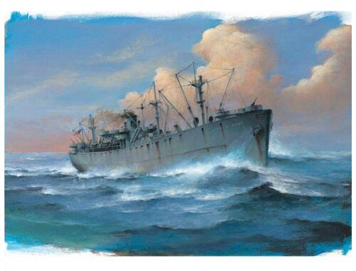 Trumpeter SS John W. Brown Liberty Ship 1:700 (5756)