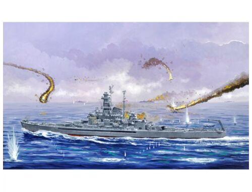 Trumpeter USS South Dakota BB-57 1:700 (5760)
