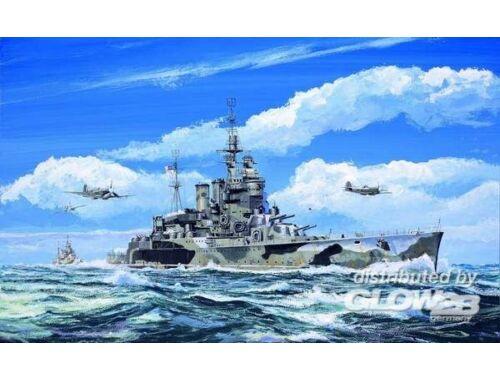 Trumpeter HMS Renown 1942 1:700 (5764)