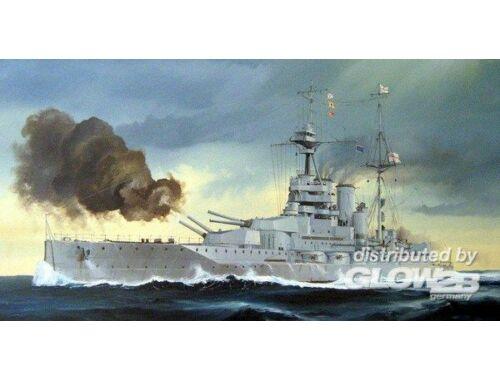 Trumpeter HMS Queen Elizabeth 1918 1:700 (5797)