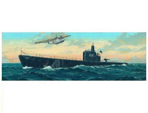 Trumpeter USS Gato SS-212 1941 1:144 (05905)