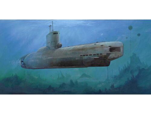 Trumpeter German Type XXIII U-Boat 1:144 (05908)