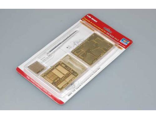 Trumpeter Upgrade Conversion Kit for Dicker Max 1:35 (6602)