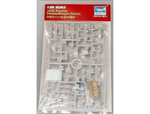 Trumpeter M151 Protector Remote Weapon Station 1:35 (6613)