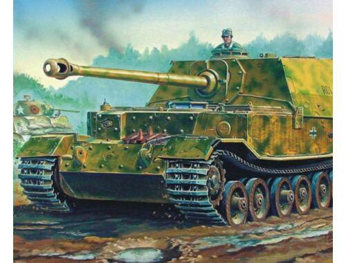 Trumpeter Sd.Kfz. 184 Tiger Elefant 1:72 (7204)