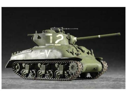 Trumpeter M4A1 (76) W Tank 1:72 (07222)