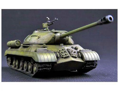 Trumpeter Russian JS-3m Tank 1:72 (07228)