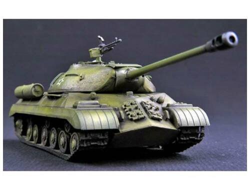 Trumpeter Russian JS-3m Tank 1:72 (7228)