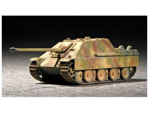 Trumpeter German Jagdpanther (Mid Type) 1:72 (07241)