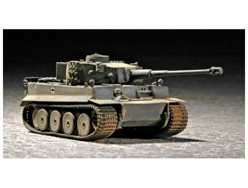Trumpeter Tiger 1 Tank (Early) 1:72 (7242)
