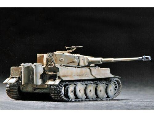 Trumpeter Tiger 1 Tank (Mid.) 1:72 (7243)