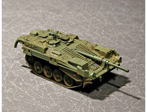 Trumpeter Swedish Strv 103B MBT 1:72 (07248)