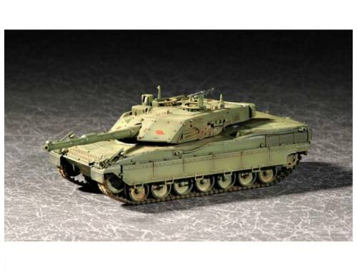 Trumpeter-07250 box image front 1
