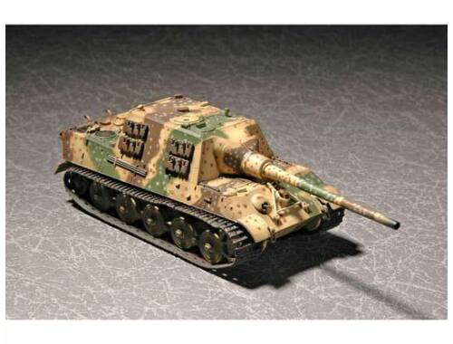 Trumpeter German Sd.kfz.186 Jagdtiger (Henschel production) 1:72 (7254)