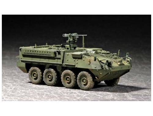 Trumpeter ''Stryker'' Light Armored Vehicle (ICV) 1:72 (07255)