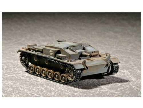 Trumpeter-07258 box image front 1