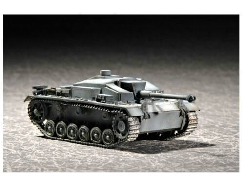 Trumpeter-07259 box image front 1