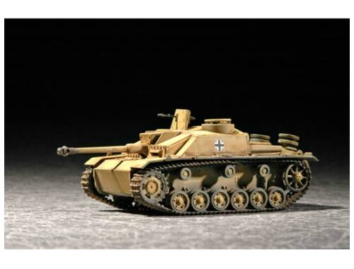 Trumpeter-07260 box image front 1