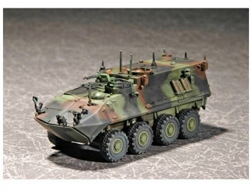 Trumpeter US LAV-C2 (Command Control) 1:72 (7270)