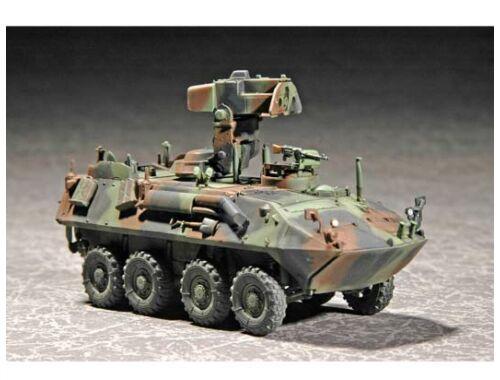 Trumpeter US LAV-AT (Anti-Tank) 1:72 (7271)