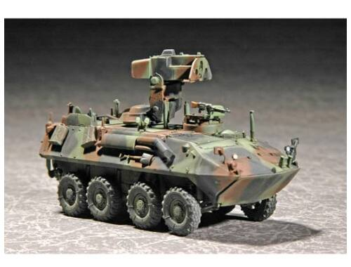Trumpeter US LAV-AT (Anti-Tank) 1:72 (7271)