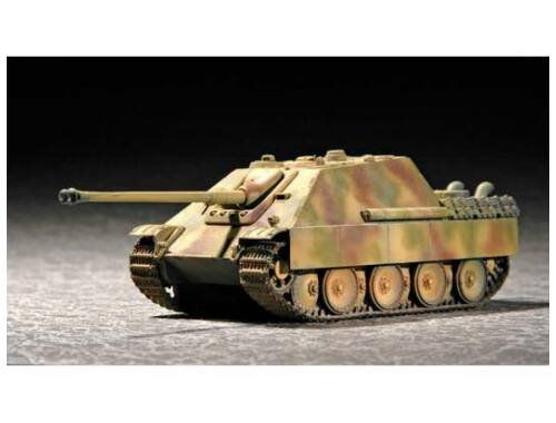 Trumpeter German Jagdpanther (Late Production) 1:72 (07272)