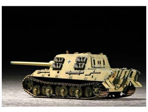 Trumpeter-07273 box image front 1